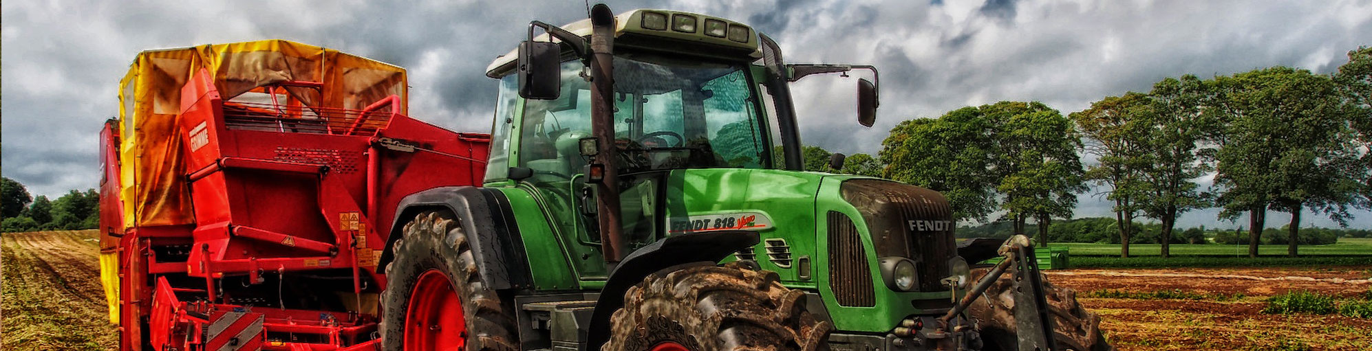 Do you need agricultural finance?